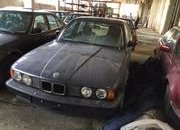 Warehouse Find: 11 1994 BMW 5-Series E34s with Zero Miles - image 812434