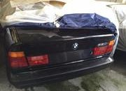 Warehouse Find: 11 1994 BMW 5-Series E34s with Zero Miles - image 812436