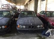 Warehouse Find: 11 1994 BMW 5-Series E34s with Zero Miles - image 812437