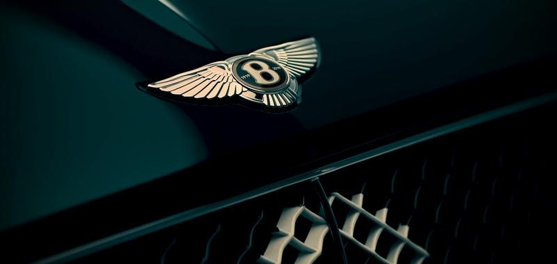 What Exactly Is Bentley Planning for the Centenary Special Edition It's Bringing to the 2019 Geneva Motor Show?