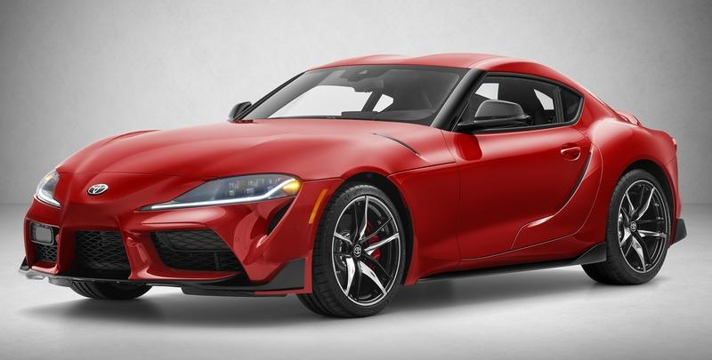 Yes the 2020 Toyota Supra Is a Letdown, But We Should Have Seen This Coming