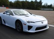 Eight Years After Production Ends, the Lexus LFA Still Pulls in More Than $1 Million in Sales - image 812565
