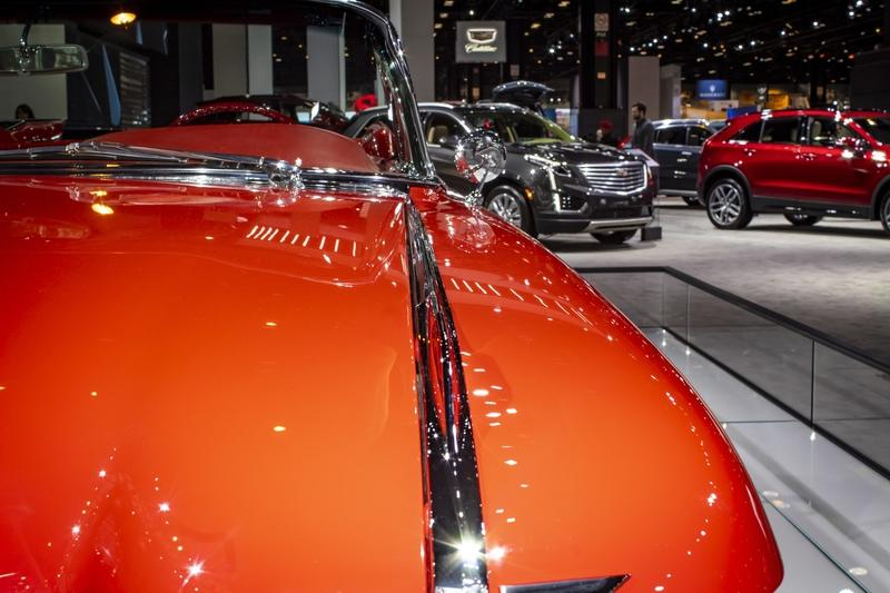 Cadillac Photos , Pictures (Pics), Wallpapers   Top Speed