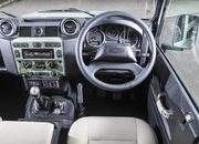 2013 Land Rover Defender - image 822764