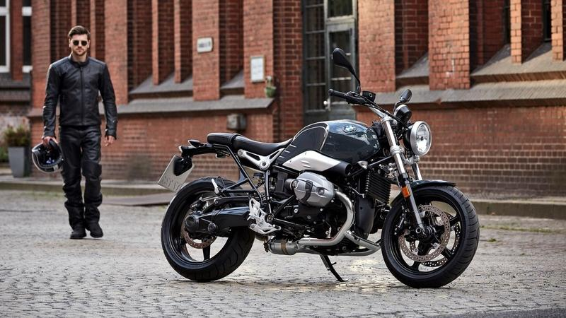 BMW Motorrad Guide To The 2019 Lineup | Top Speed