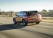 2020 Bentley Bentayga Speed - image 822906