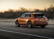 2020 Bentley Bentayga Speed - image 822910