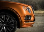 2020 Bentley Bentayga Speed - image 822892