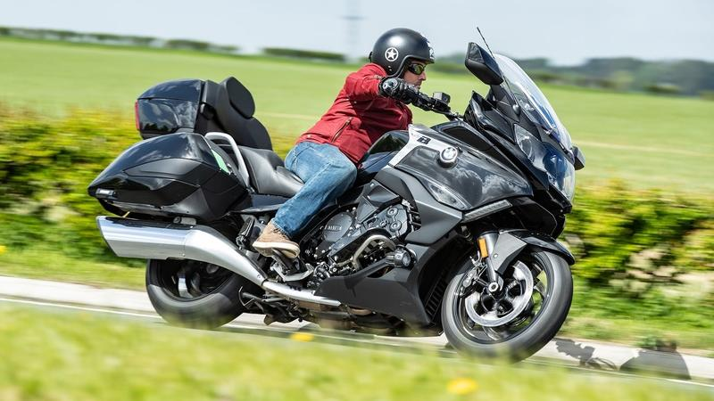 Bmw Motorrad Guide To The 2019 Lineup Top Speed