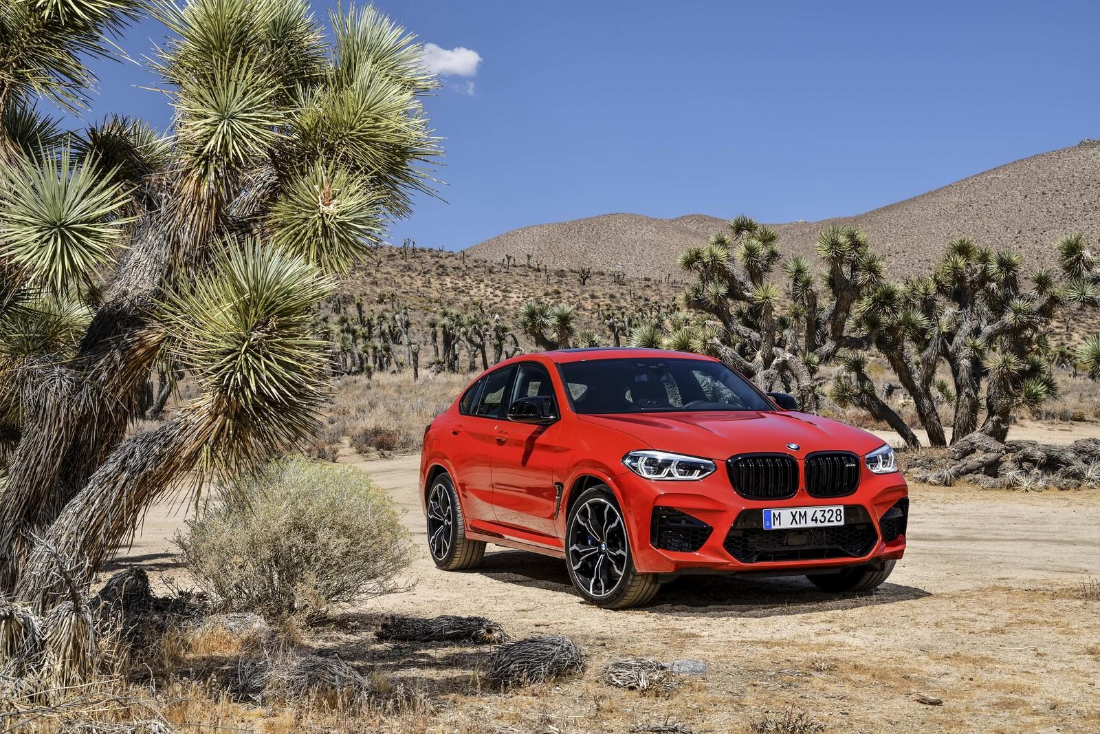 Wallpaper Of The Day 2020 Bmw X4m Top Speed