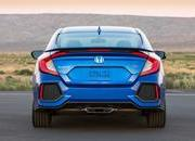 2018 Honda Civic Si Sedan - image 823027