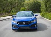 2018 Honda Civic Si Sedan - image 823016