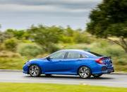 2018 Honda Civic Si Sedan - image 823017