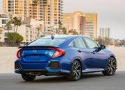 2018 Honda Civic Si Sedan - image 823018