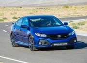 2018 Honda Civic Si Sedan - image 823021