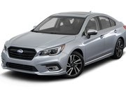 Old versus New: How different is the 2020 Subaru Legacy to its predecessor? - image 820875