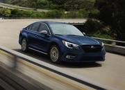 Old versus New: How different is the 2020 Subaru Legacy to its predecessor? - image 820879