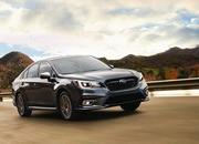 Old versus New: How different is the 2020 Subaru Legacy to its predecessor? - image 820881