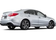 Old versus New: How different is the 2020 Subaru Legacy to its predecessor? - image 820874