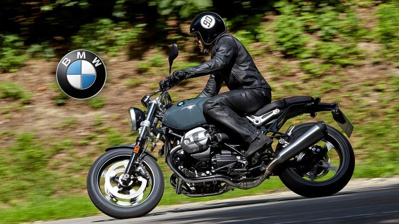 2017 - 2019 BMW R NineT Pure | Top Speed