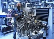 BMW is Working on a New V-8, But What Could It Be For? - image 822660