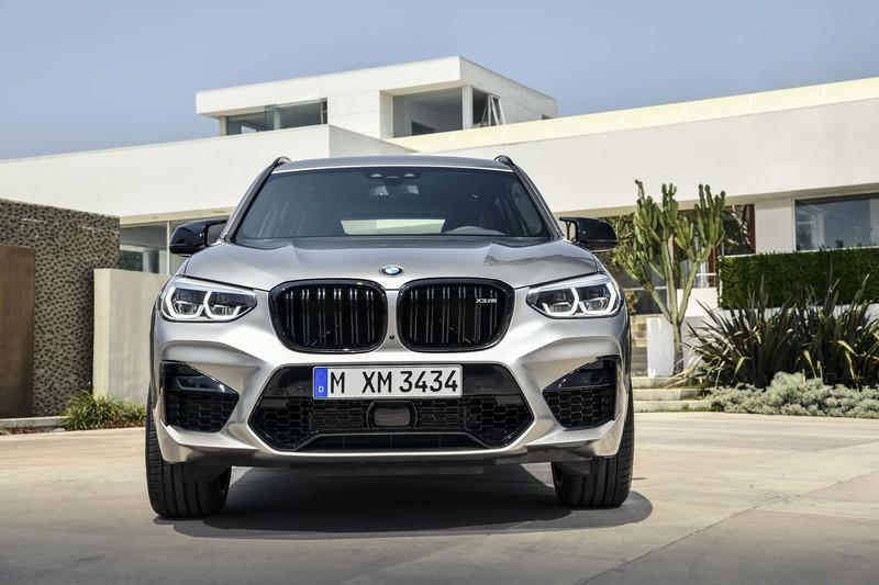 2020 BMW X3: Changes, Equipment, Price >> 2020 Bmw X3 M Top Speed
