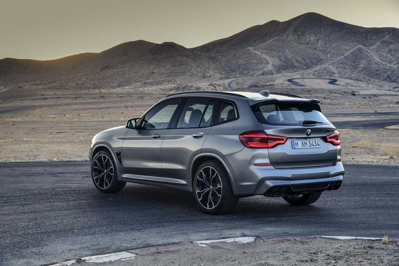 2019 BMW X3 M: V-6 Power, Design >> 2019 Bmw X3 M V 6 Power Design Upcoming New Car Release 2020