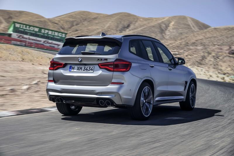 2020 BMW X3M: Performance, Appearance, Release >> 2020 Bmw X3m Performance Appearance Release Upcoming New Car