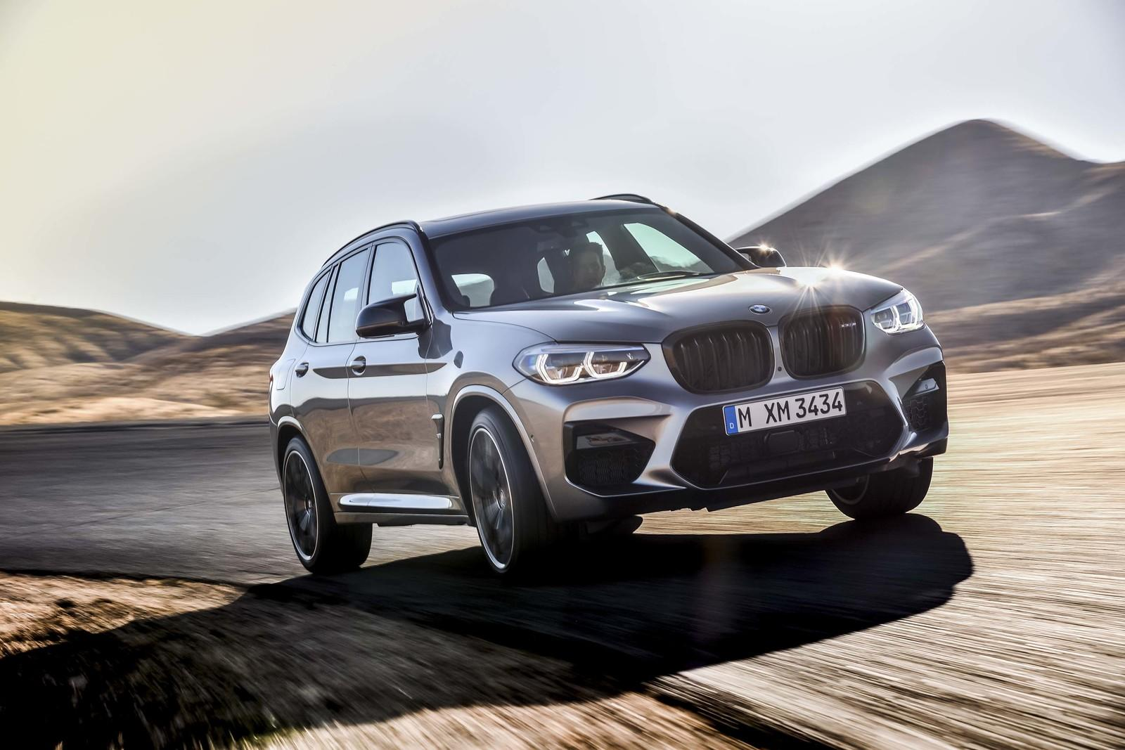 2020 bmw x3 m pictures  photos  wallpapers and videos