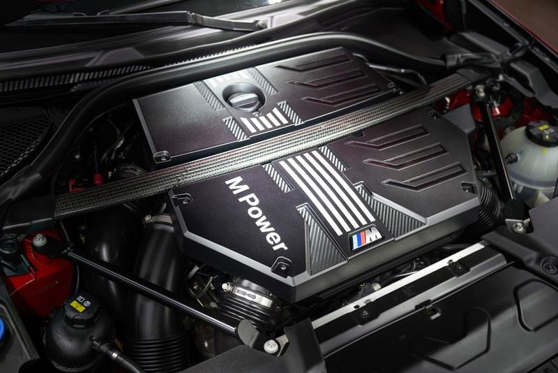BMW's New S58 Engine from the 2020 BMW X3 M and X4 M Will Eventually Power the Next-Gen M2, M3, and M4
