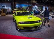 Dodge Is Changing the Challenger and Charger Splitter Guards From Yellow to Pink - image 823061