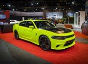 2019 Dodge Charger - image 823115