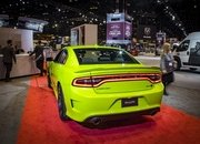 2019 Dodge Charger - image 823123