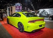 2019 Dodge Charger - image 823124