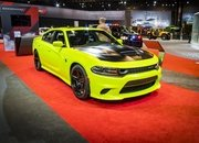 2019 Dodge Charger - image 823133