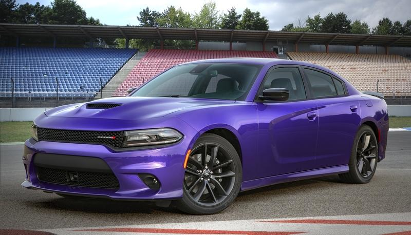 2019 Dodge Charger Exterior - image 819737