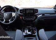 2019 Honda Passport Video Review Compilation - image 819604
