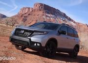 2019 Honda Passport Video Review Compilation - image 819605