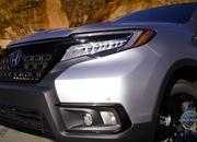 2019 Honda Passport Video Review Compilation - image 819596