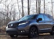 2019 Honda Passport Video Review Compilation - image 819597