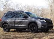 2019 Honda Passport Video Review Compilation - image 819598