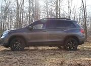 2019 Honda Passport Video Review Compilation - image 819600