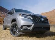 2019 Honda Passport Video Review Compilation - image 819592