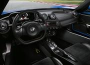 The 2020 Alfa Romeo 4C Spider Italia is Good News, Bad News at the Same Time - image 820830
