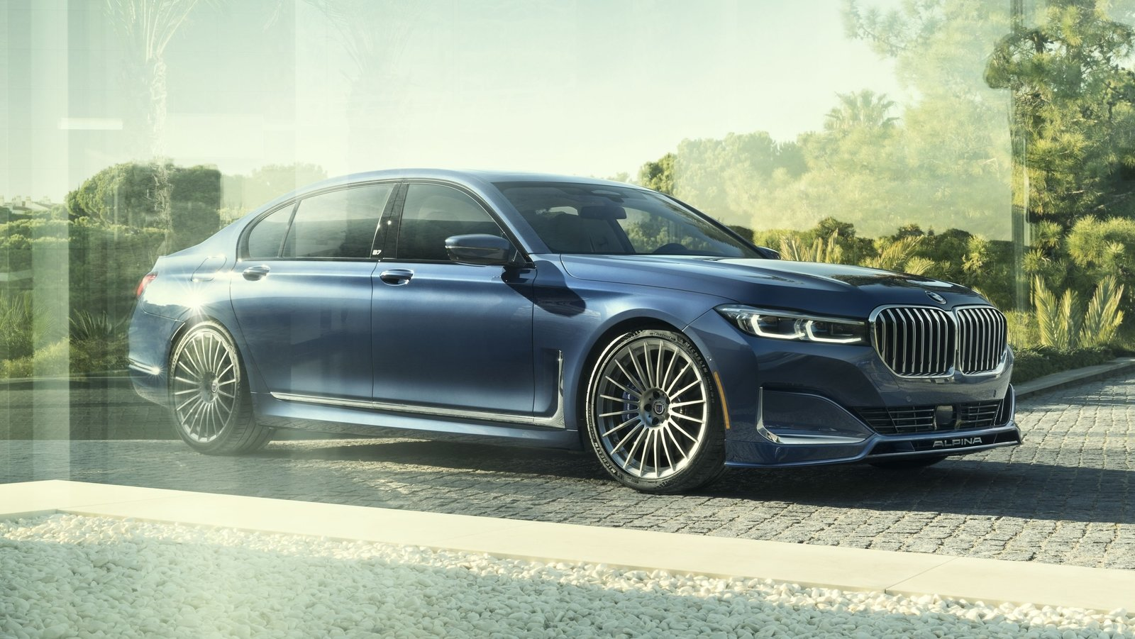 2020 Alpina B7 Xdrive Sedan Top Speed