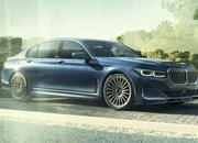 2020 ALPINA B7 xDrive Sedan - image 825914