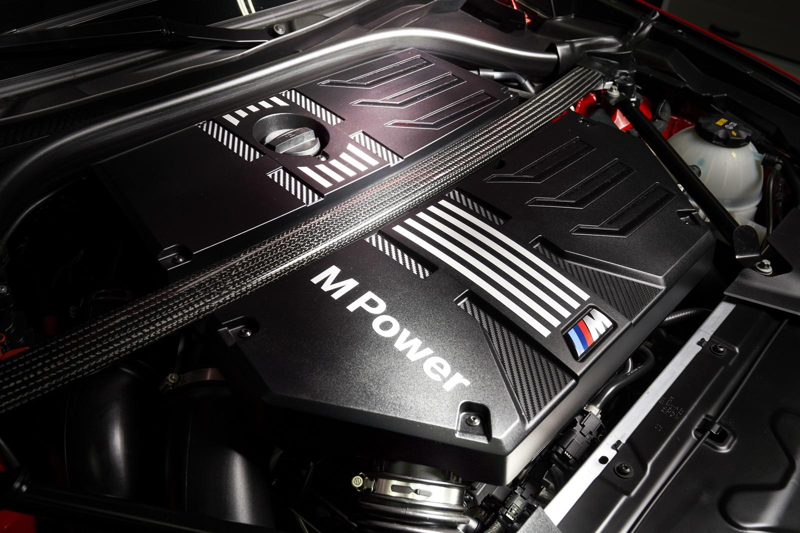 Bmw S New S58 Engine From The 2020 Bmw X3 M And X4 M Will