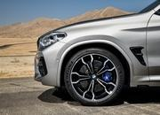 2020 BMW X3 M and X4 M Unveiled, Brings More Than 500 Ponies In Competition Trim - image 822144