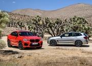 2020 BMW X3 M and X4 M Unveiled, Brings More Than 500 Ponies In Competition Trim - image 822153