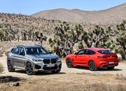 2020 BMW X3 M and X4 M Unveiled, Brings More Than 500 Ponies In Competition Trim - image 822155